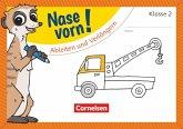 Nase vorn! - Deutsch 2. Schuljahr - Ableiten und Verlängern