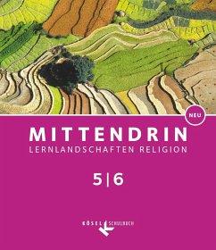 Mittendrin Band 1: 5./6. Schuljahr - Baden-Würt...