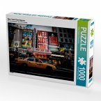 New York Time Square (Puzzle)