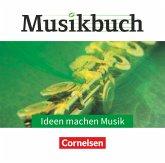 Musikbuch Oberstufe - Themenhefte