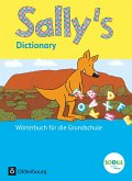 Sally 1.-4. Schuljahr - Sally's Dictionary