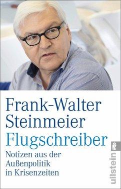 Flugschreiber (eBook, ePUB) - Steinmeier, Frank-Walter