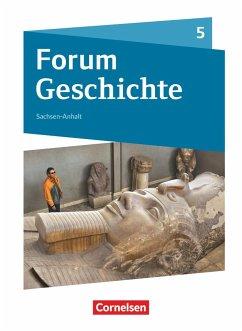 Forum Geschichte 5. Schuljahr - Gymnasium Sachs...