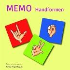 Memo Handformen (Kinderspiel)