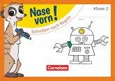 Nase vorn! - Deutsch 2. Schuljahr - Schreiben nach Regeln