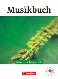 Musikbuch Oberstufe - Ideen machen Musik. Themenheft - Butz, Rainer