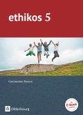 ethikos - Sekundarstufe I: 5. Jahrgangsstufe - Schülerbuch