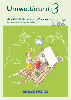 Umweltfreunde 3. Schuljahr - Mecklenburg-Vorpom...