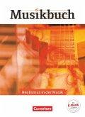 Musikbuch Oberstufe - Realismus in der Musik. Themenheft