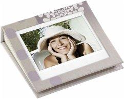 Fujifilm Instax Wide Pocket Alb. Dots 40 Bilder...