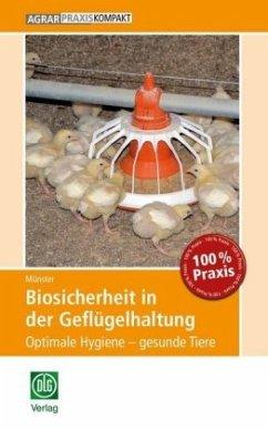 Biosicherheit in der Geflügelhaltung - Münster, Pia