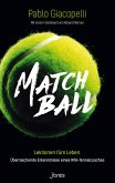 Matchball (eBook, ePUB)