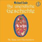 Michael Ende - 03: Die unendliche Geschichte (MP3-Download)
