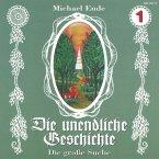 Michael Ende - 01: Die unendliche Geschichte (MP3-Download)