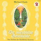 Michael Ende - 02: Die unendliche Geschichte (MP3-Download)