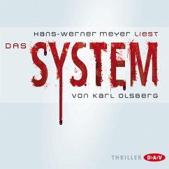 Das System (MP3-Download) - Olsberg, Karl