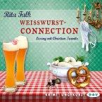 Weißwurstconnection / Franz Eberhofer Bd.8 (MP3-Download)