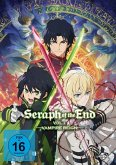 Seraph of the End - Vol. 1 - 2 Disc DVD