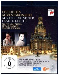 Festl.Adventskonzert 2015 Dresdner Frauenkirche