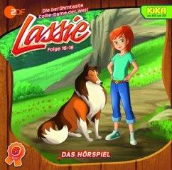 Lassie - Lassie-Das Hörspiel Zur Neuen Serie (Teil 6) - (CD)