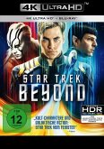 Star Trek Beyond - 2 Disc Bluray