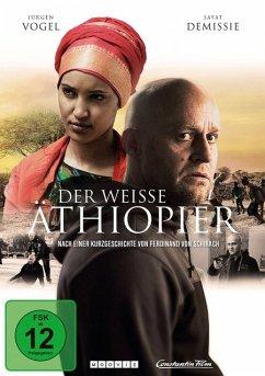 Der weiße Äthiopier - Jurgen Vogel,Sayat Demissie,Paula Kalenberg