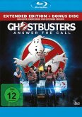 Ghostbusters (Extended Cut, 2 Discs)