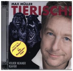 Tierisch - Müller,Max
