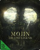 Mojin - The Lost Legend (Blu-ray 3D, 2 Discs)
