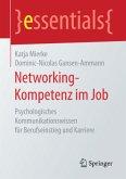 Networking-Kompetenz im Job