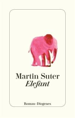Elefant - Suter, Martin