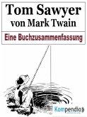 Tom Sawyer von Mark Twain (eBook, ePUB)
