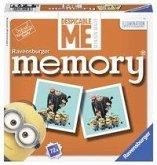 Minions: Despicable me memory