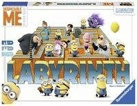 Minions: Despicable me Labyrinth