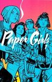 Paper Girls Bd.1