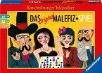 Ravensburger 267378 - Das Original Malefiz®-Spiel
