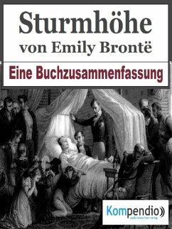 Sturmhöhe von Emily Brontë (eBook, ePUB) - Dallmann, Alessandro