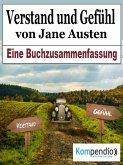 Verstand und Gefühl von Jane Austen (eBook, ePUB)
