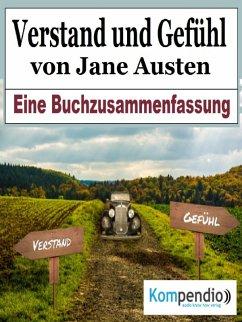 Verstand und Gefühl von Jane Austen (eBook, ePUB) - Milz, Dr. Franz