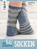 Die 100 schönsten Socken