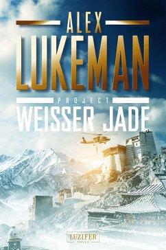 Project: Weisser Jade - Lukeman, Alex