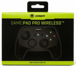Snakebyte Pc Game:Pad Pro Wireless