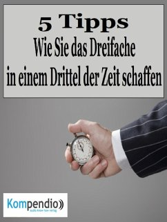 Zeitmanagement (eBook, ePUB) - Dallmann, Alessandro