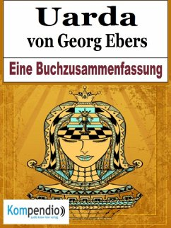 Uarda von Georg Ebers (eBook, ePUB) - Dallmann, Alessandro