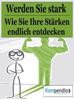 Werden Sie stark (eBook, ePUB) - Dallmann, Alessandro