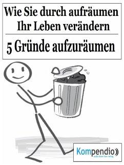 Schaffen Sie Ordnung! (eBook, ePUB) - Dallmann, Alessandro