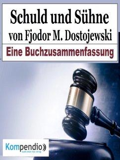 Schuld und Sühne von Fjodor M. Dostojewski (eBook, ePUB) - Dallmann, Alessandro
