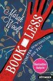 Wörter durchfluten die Zeit / Bookless Bd.1