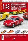 Modellauto Jahrbuch 2016/2017 / Modelcar-Yearbook 2016/2016