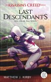 Last Descendants. Das Grab des Khan / An Assassin's Creed Series Bd.2
